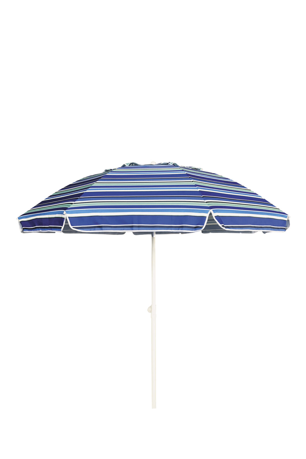 Wanderer Summer Umbrella, Stripe, hi-res