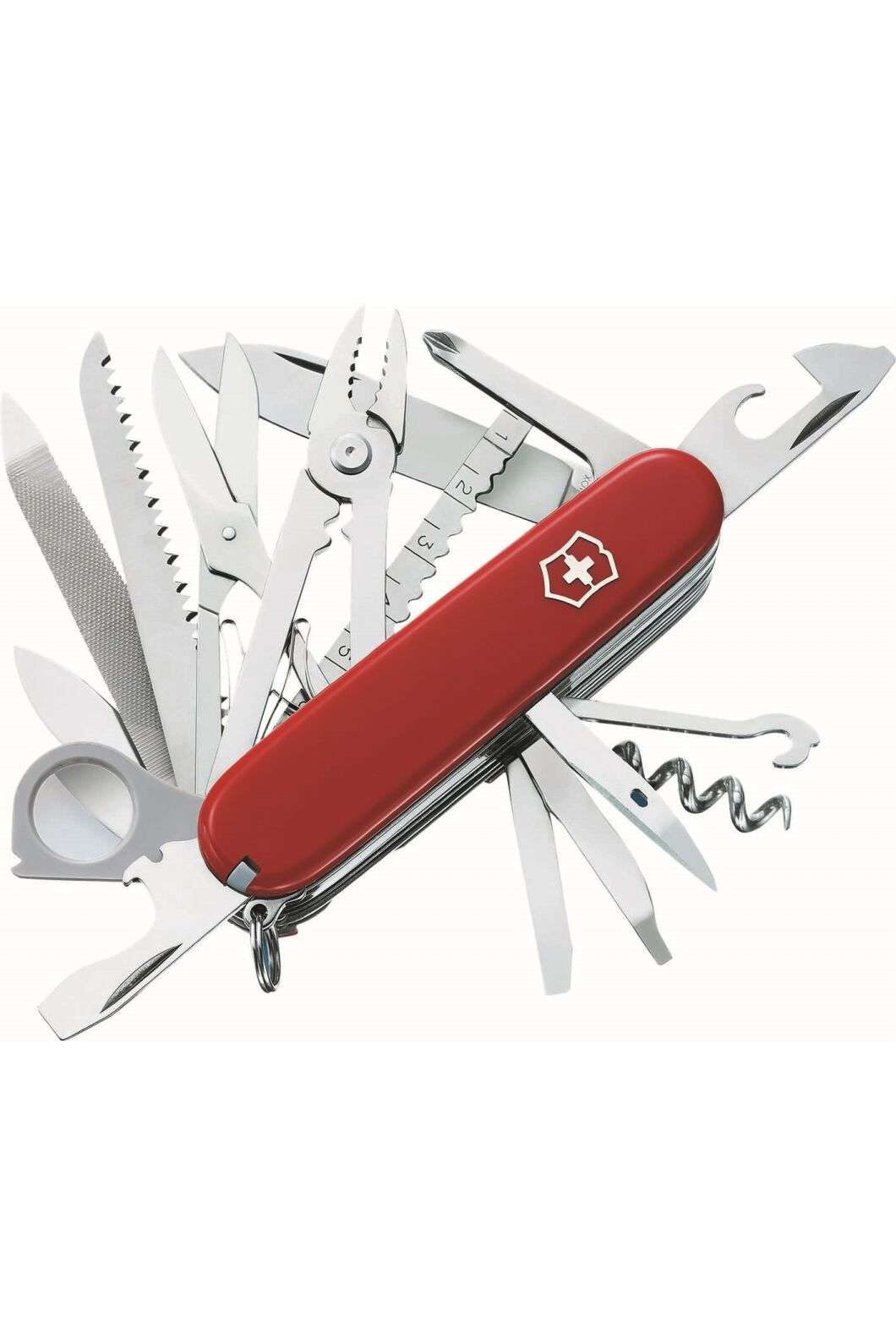 Victorinox Swiss Champ Multi-Tool, None, hi-res