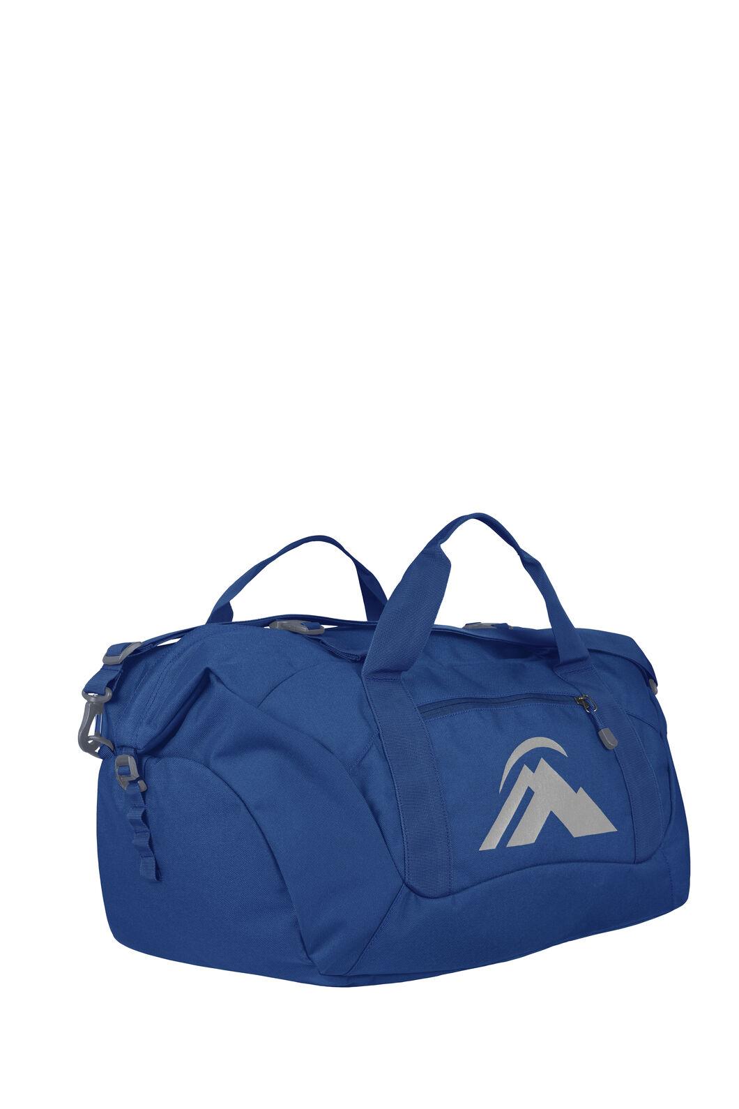 Macpac Duffel 50L 1.1, Victoria Blue, hi-res