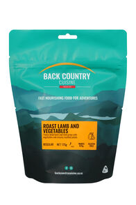 Back Country Roast Lamb And Vegetables — Gluten Free, None, hi-res