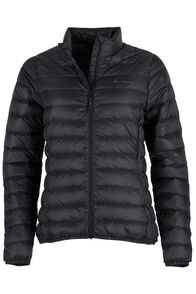 Uber Light Down Jacket - Women's, Black, hi-res