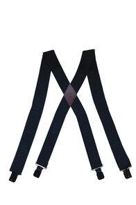 XTM Suspenders - Kids', Black, hi-res