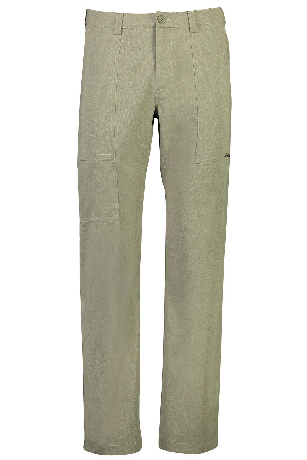 Just Enough Pants - Men's, Grape Leaf, hi-res