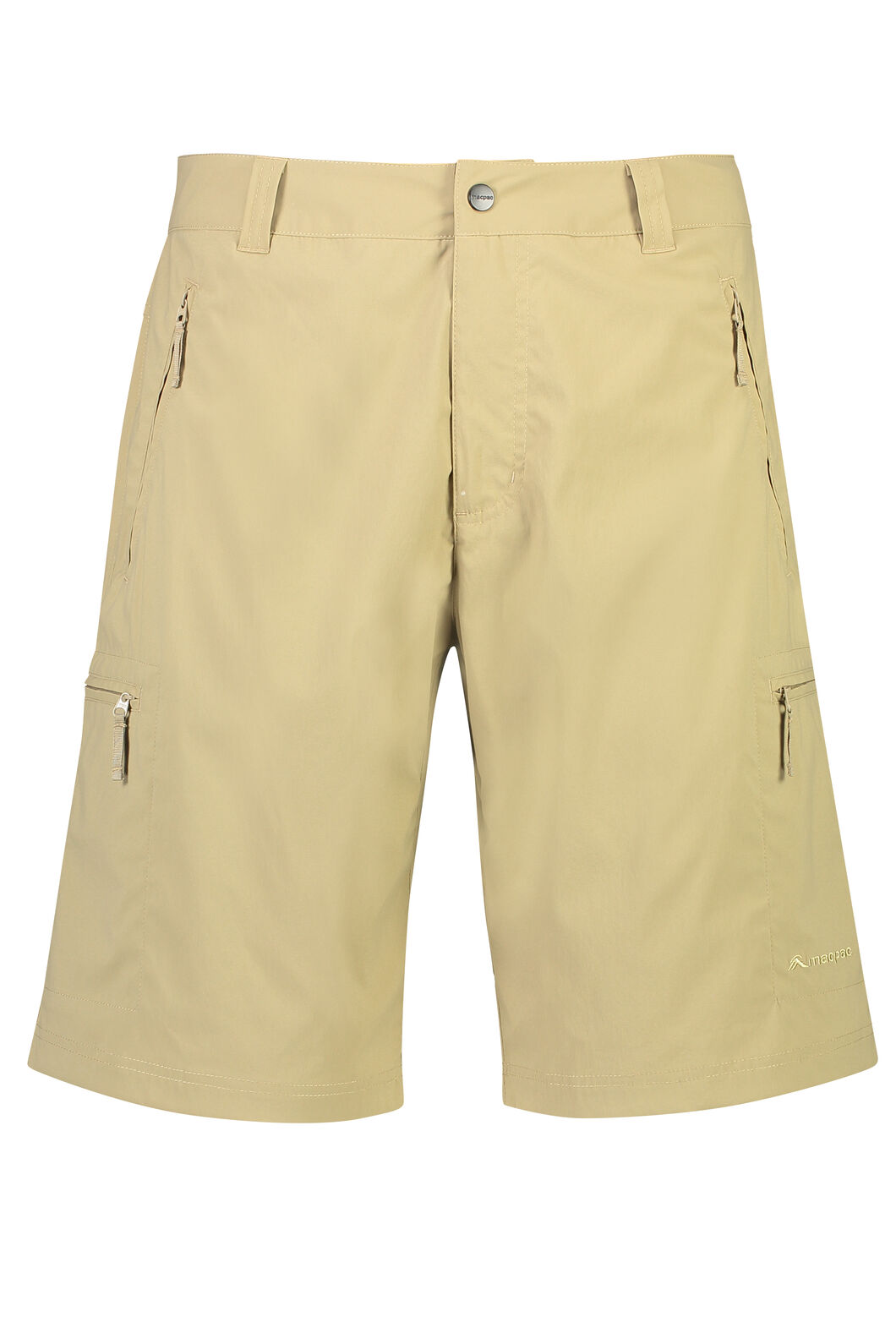 Drift Shorts - Men's, Lead Grey, hi-res