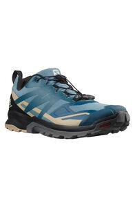 Salomon Men's XA ROGG 2 Trail Running Shoes, Bluestone/Black/Safari, hi-res