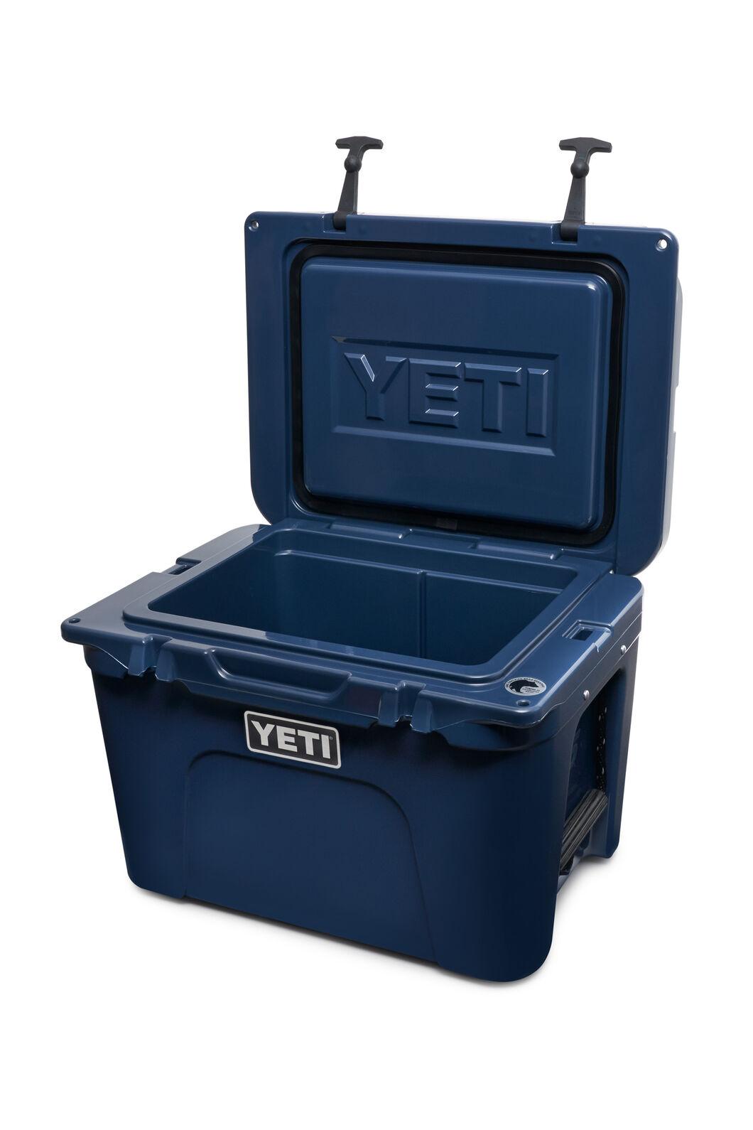 YETI® Tundra 35 Hard Cooler, Navy, hi-res