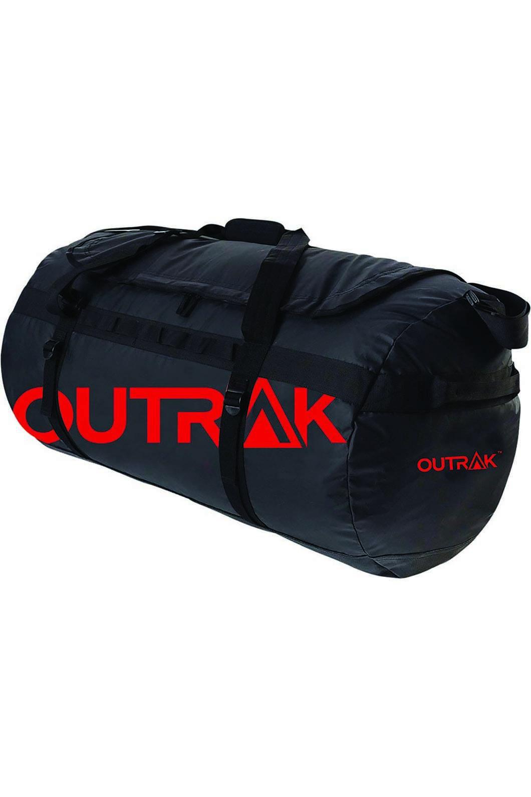 Outrak PVC Duffle Bag 130L, None, hi-res