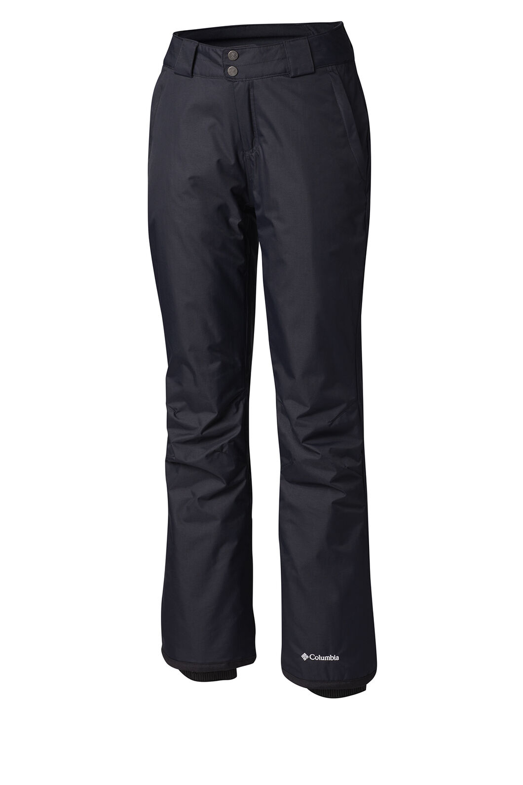 Columbia On the Slope II Pants — Women's, Black, hi-res