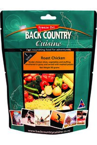 Back Country Cuisine Roast Chicken — Small Serve, None, hi-res
