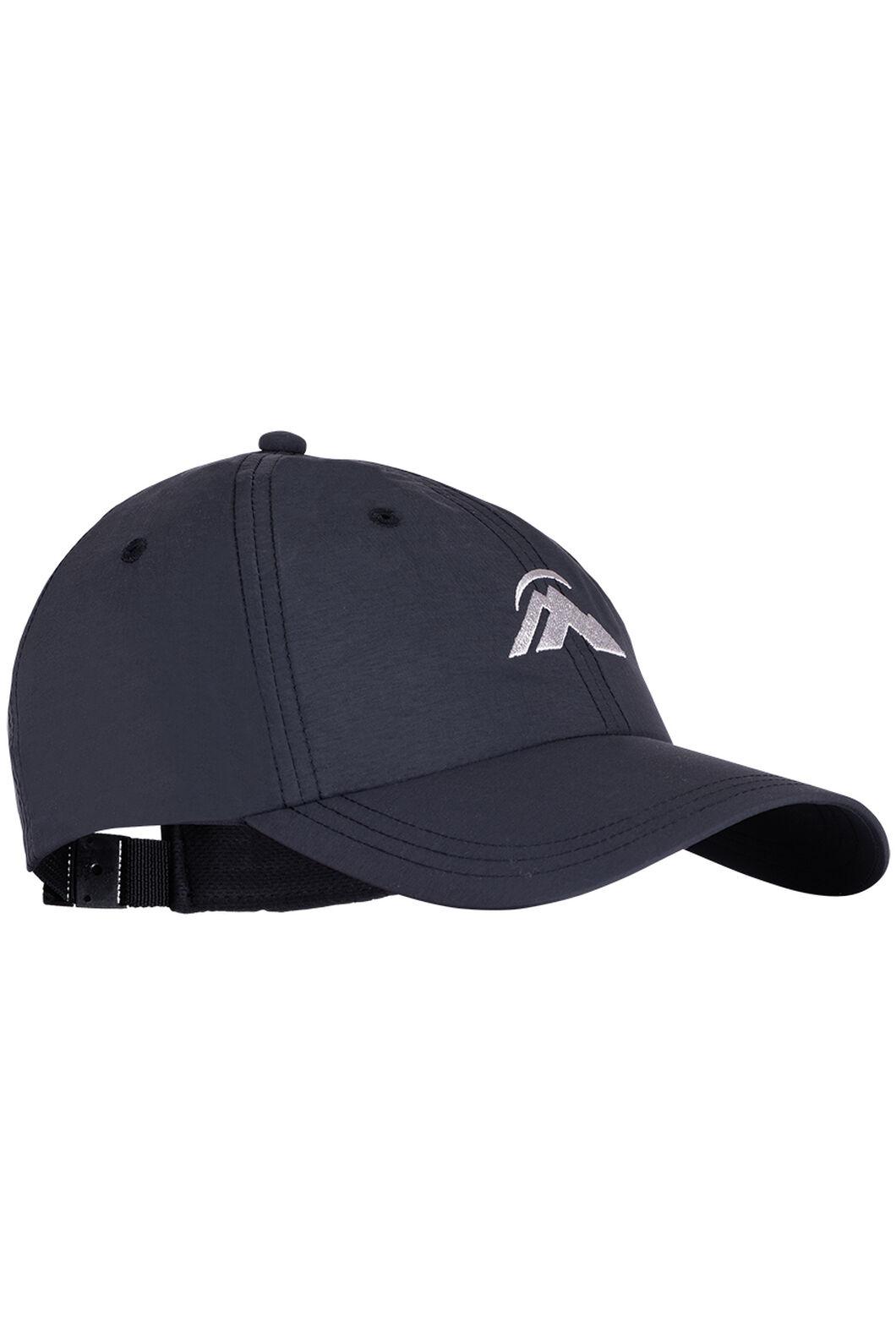 Mini Hiker Cap, Black, hi-res
