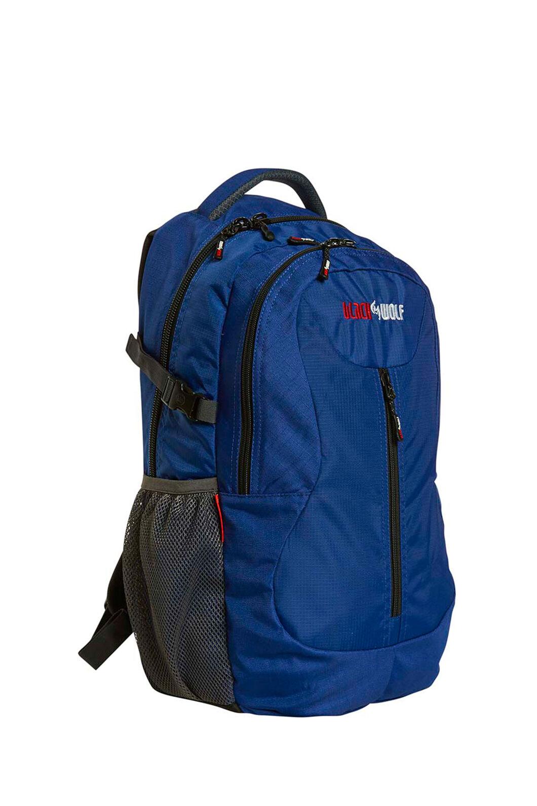 BlackWolf Dart 30L Day Pack, Blue, hi-res