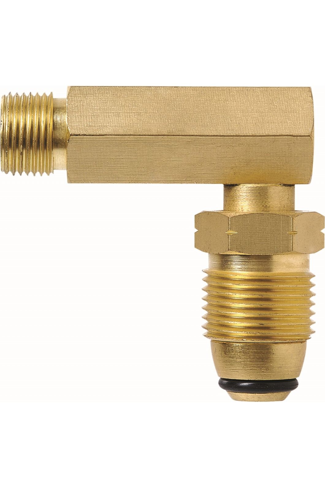 Primus POL to 3/8 LH Angle Adaptor, None, hi-res