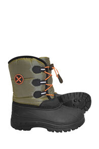 XTM Rocket Boots — Kids', Forest, hi-res