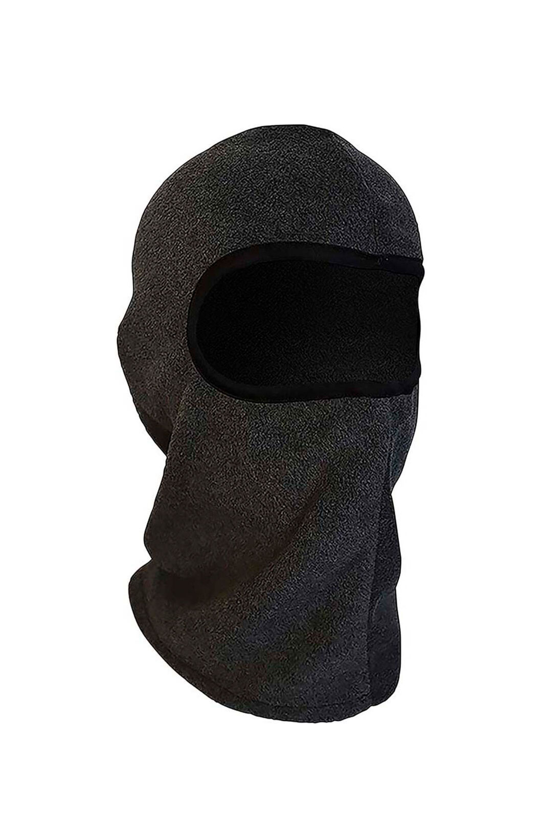 XTM Spy Balaclava, Dark Grey Marle, hi-res