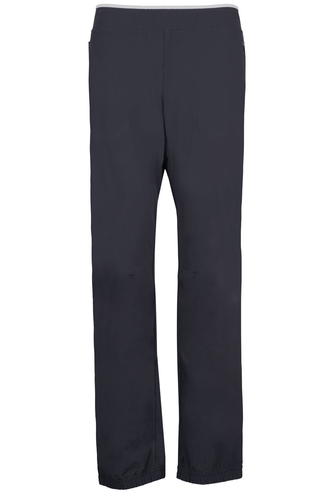 Macpac Hike Tight Pertex Equilibrium® Softshell Pants - Women's, Black, hi-res