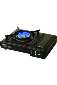 Travelmate II Butane Stove, None, hi-res