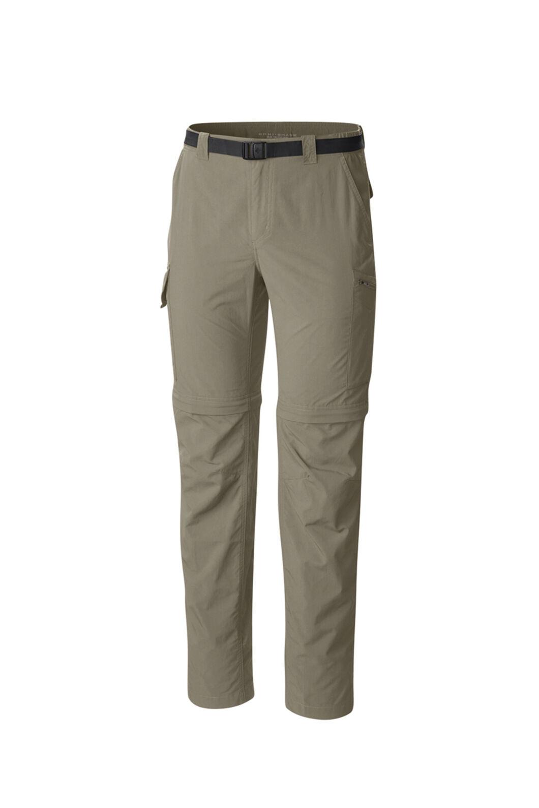 Columbia Men's  Ridge Convertible Pants Tusk, TUSK, hi-res