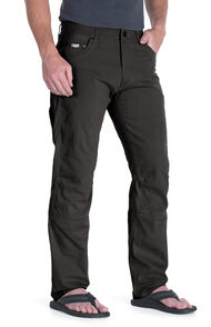 Kuhl Radikl Pants (34 inch leg) - Men's, Carbon, hi-res