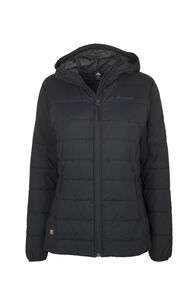Macpac Southerly PrimaLoft® Jacket - Women's, Black, hi-res
