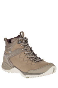Merrell Siren Traveller WP Hiking Boots — Women's, Brindle/Earth, hi-res