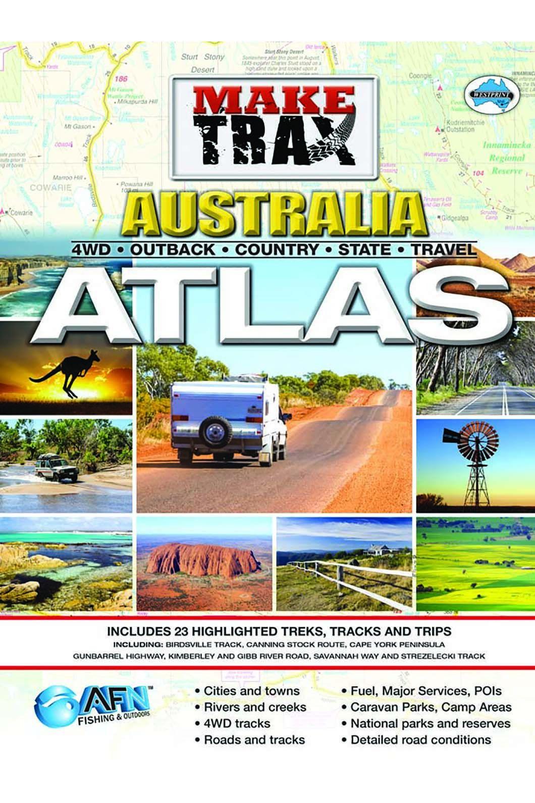 AFN Make Trax Atlas, None, hi-res