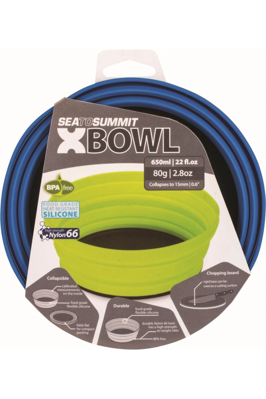 Sea to Summit X-Series  Bowl, None, hi-res