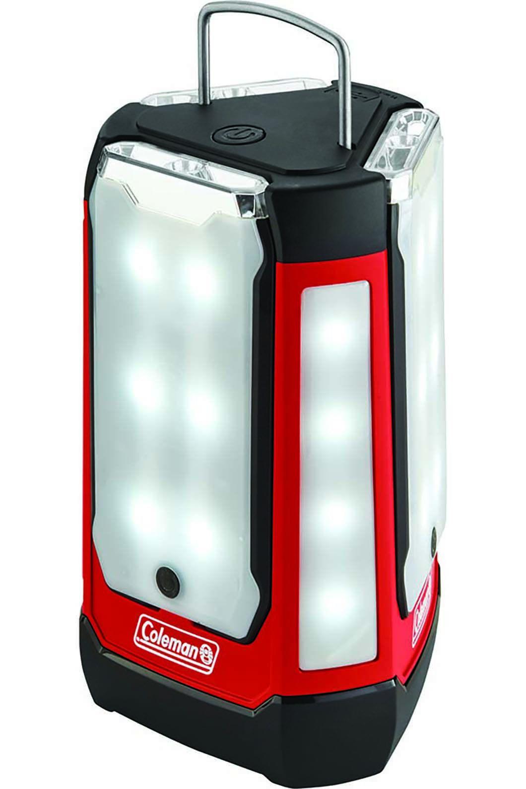 Coleman 3 Multi Panel Lantern, None, hi-res