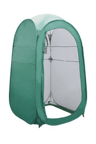 Wanderer Pop Up Ensuite Tent — Single, None, hi-res