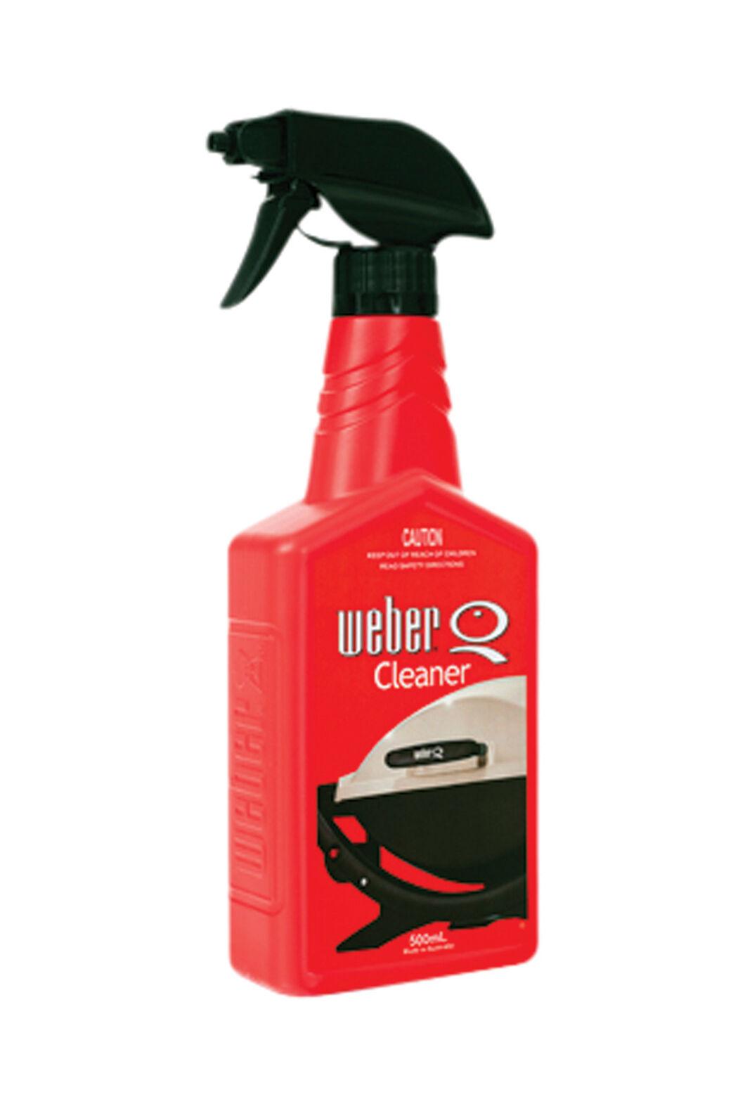 Weber Q Cleaner, None, hi-res
