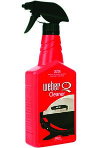 Weber Q Cleaner, None, hi-res