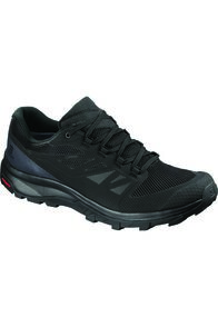 Salomon Men's OUTline Low GTX Hiking Shoe Magnet, Blk/Phantom/Magnet, hi-res