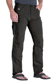 "Kuhl Radikl Pants — Men's (32"" Inseam), Carbon, hi-res"