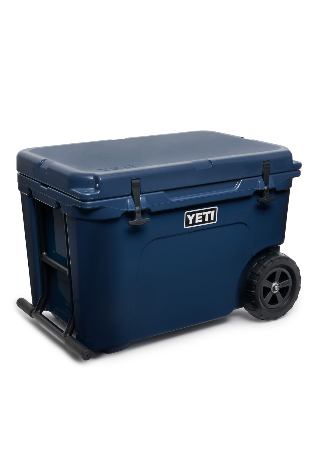 YETI®  Tundra Haul Hard Cooler — 48 L, Navy, hi-res