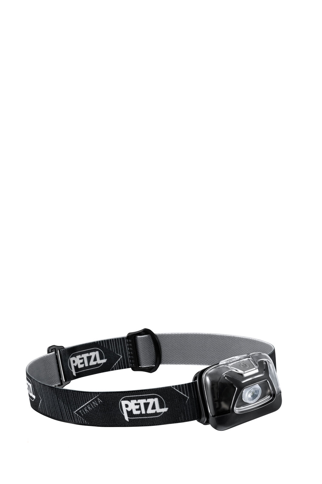 Petzl Tikkina Head Torch, Black, hi-res