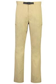 Macpac Drift Pants — Men's, Lead Grey, hi-res