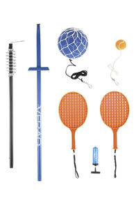Verao Height Adjustable Tennis and Soccer Set, None, hi-res