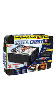 GSD Chill Chest Cooler, None, hi-res