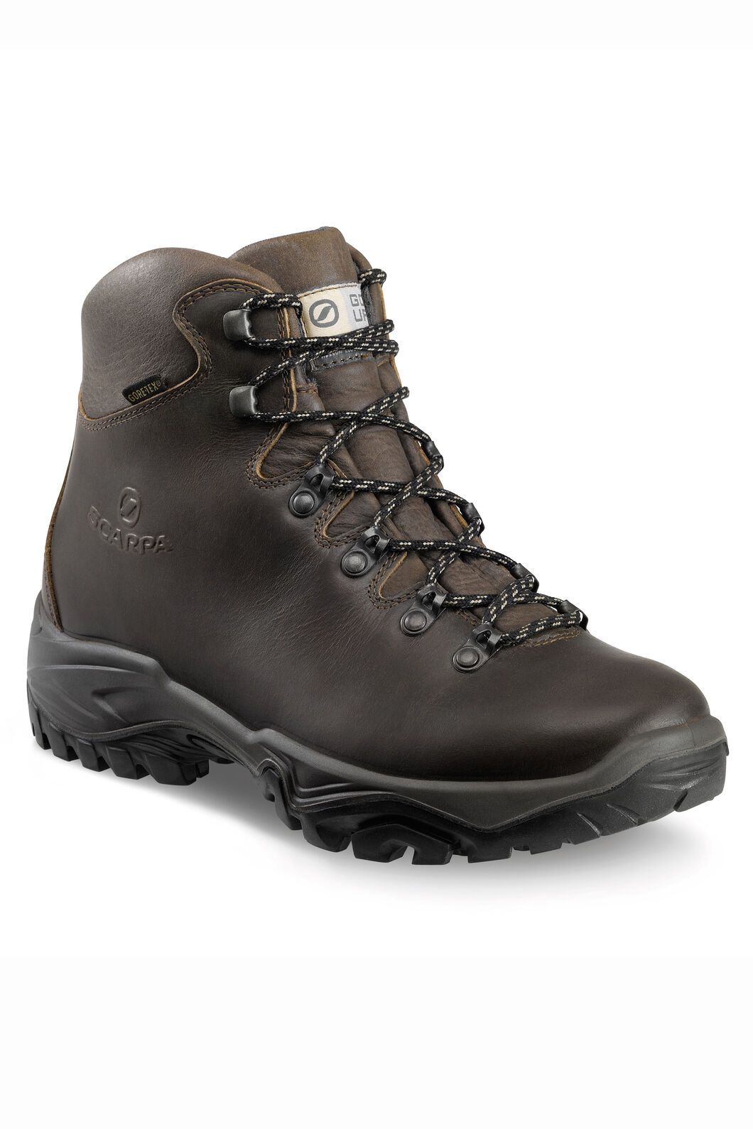 Scarpa Terra GTX Boots - Women's, Brown, hi-res