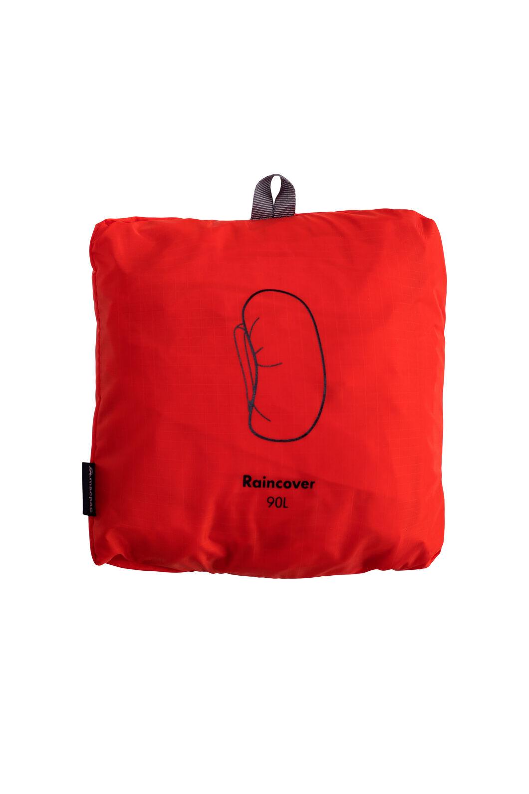Macpac Pack Raincover — Extra Large, Indicator, hi-res