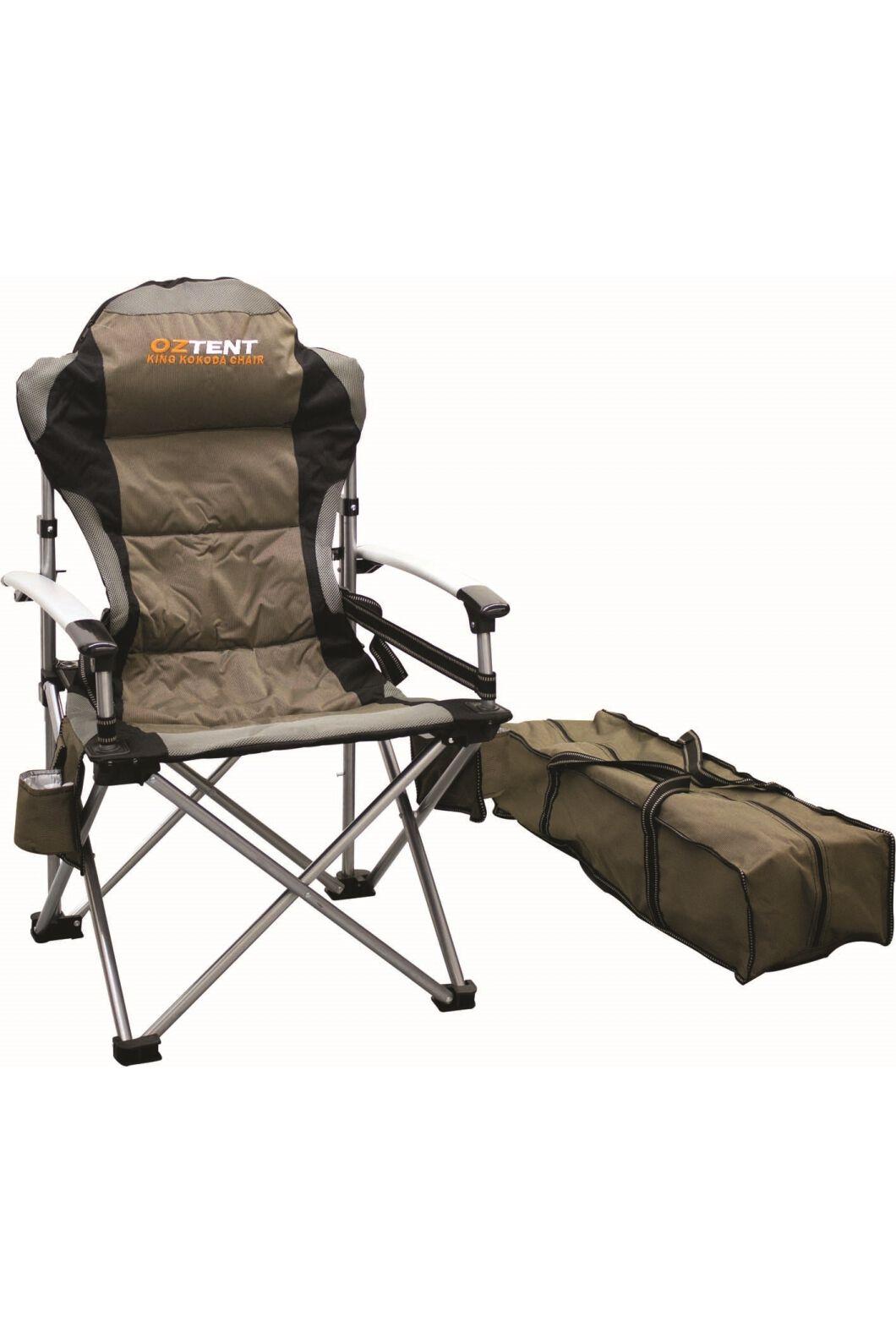 Oztent King Kokoda Chair, None, hi-res