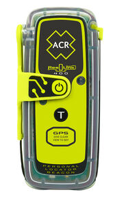 ACR ResQLink 400 Personal Locator Beacon GPS, None, hi-res