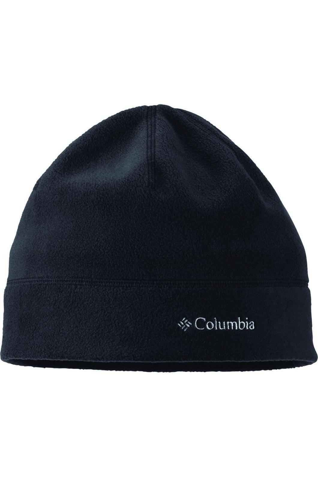 Columbia Unisex Thermerator Beanie, Black, hi-res