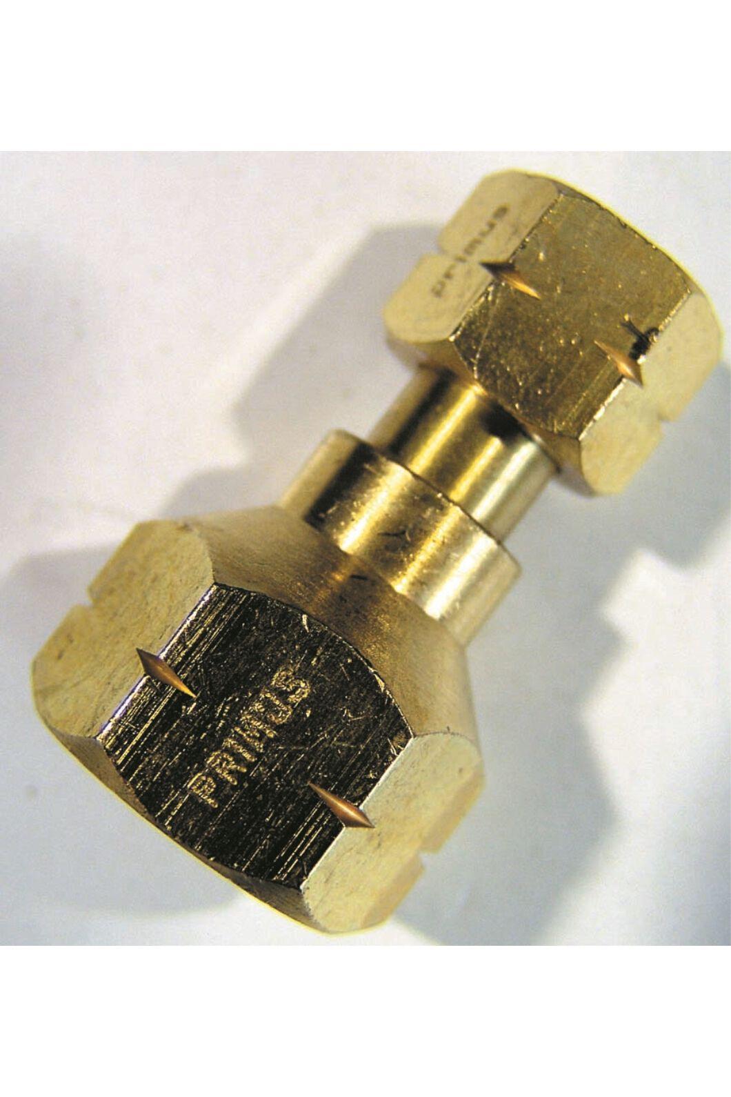 Primus POL to 3/8 LH Adaptor, None, hi-res