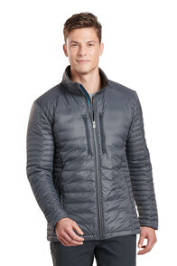 Kuhl Spyfire Down Jacket - Men's, Carbon, hi-res