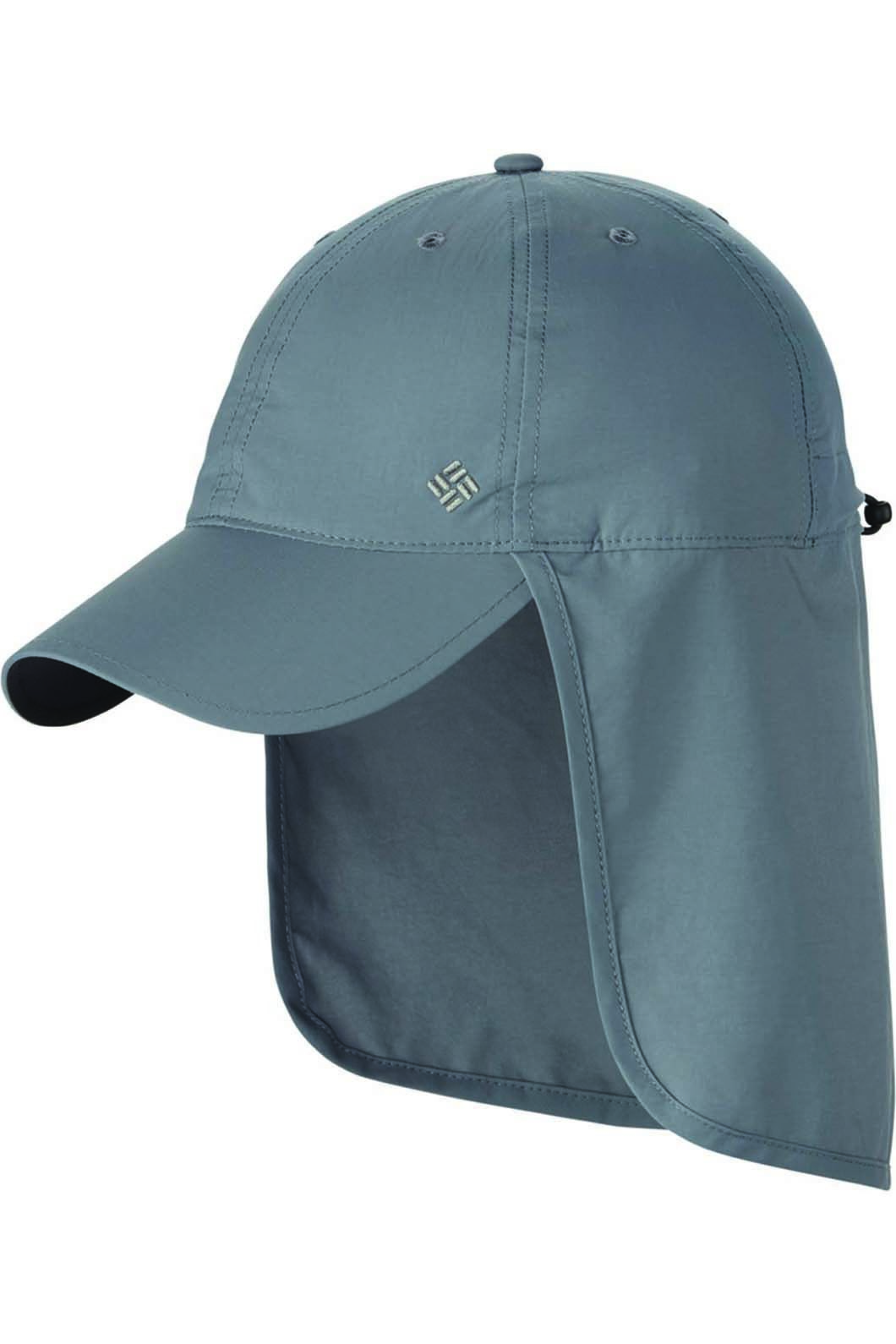 Columbia Unisex Cachalot III Hat Ash One Size Fits Most, Fossil, hi-res