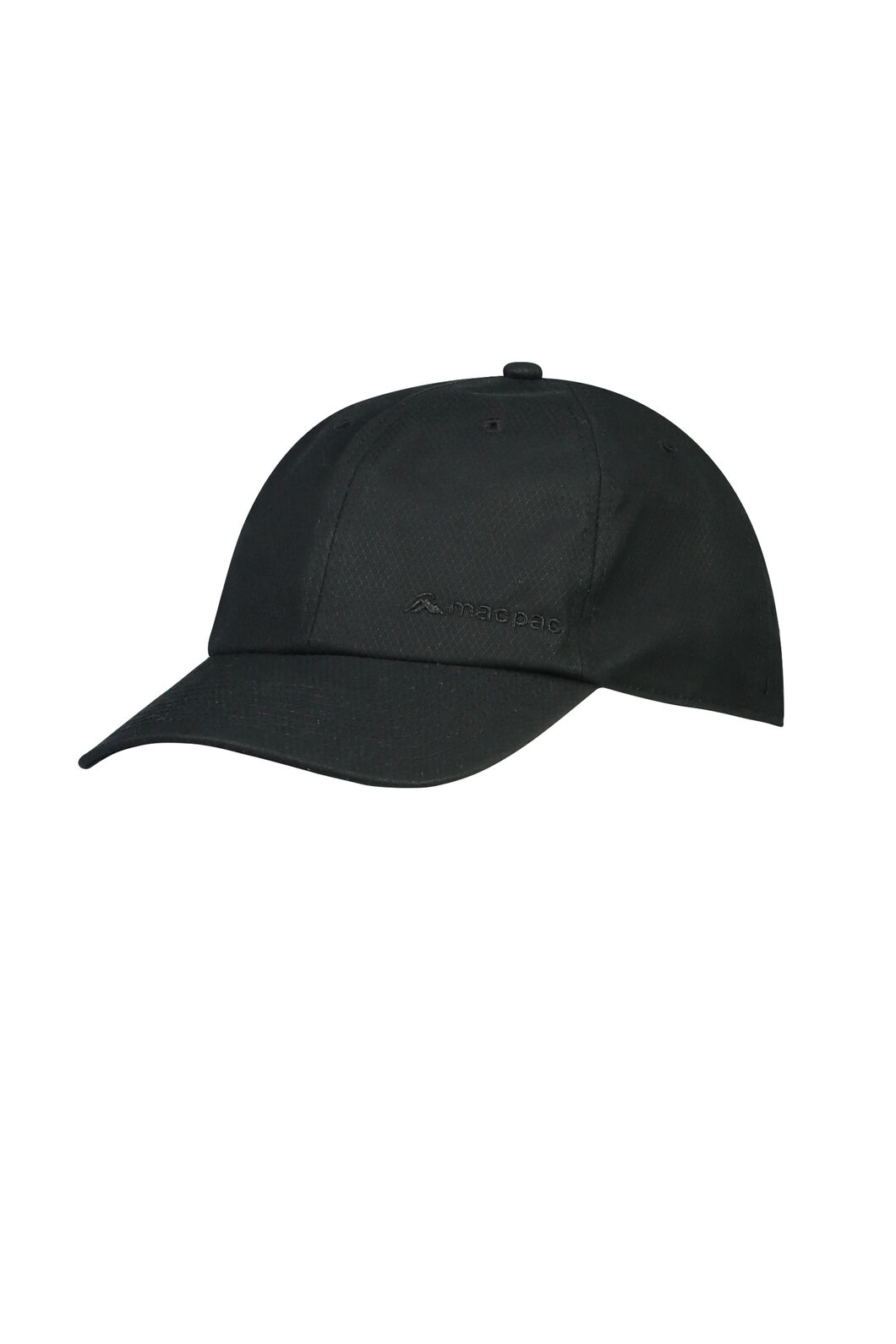 Cascade Cap, Black, hi-res