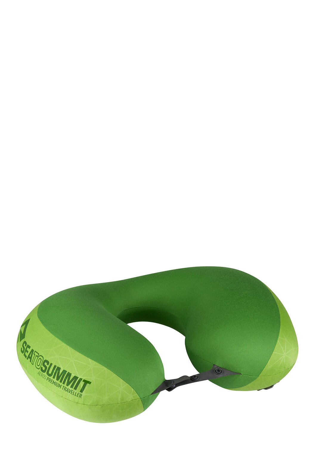 Sea to Summit Aeros Premium Traveller, Lime, hi-res