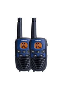 Oricom Twin Pack 1W UHF CB Radio, None, hi-res