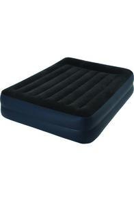 Intex Pillow Rest Raised Air Bed, None, hi-res