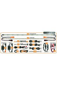 Korr 5 Bar Camp Light Kit, None, hi-res